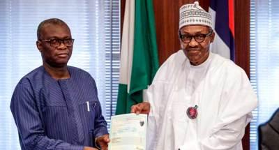 Image result for BREAKING: President Buhari To Scrap WAEC In Nigeria