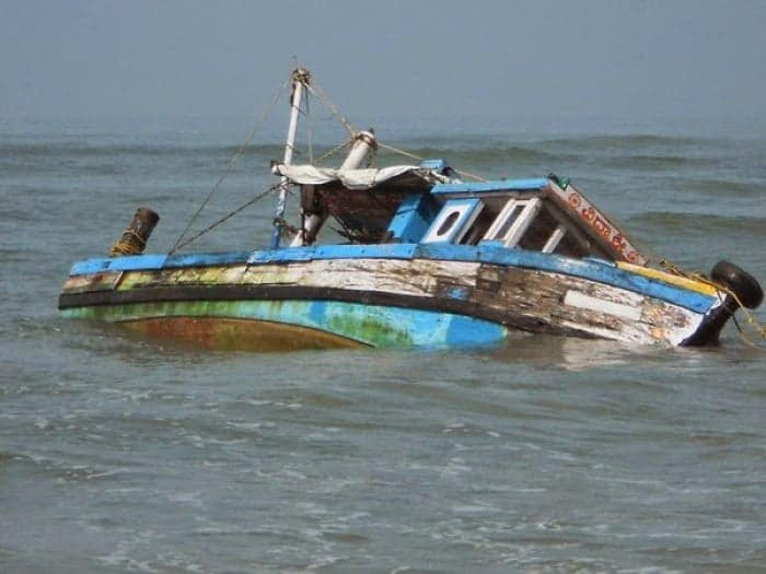 28 Persons Killed In Boat Mishap In Niger State