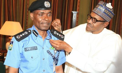 Special Interview: Police, Community Leaders Have Failed Nigeria - Buhari Fumes
