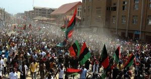 Suspected IPOB Members Attack Police Station, Kill Two In Aba