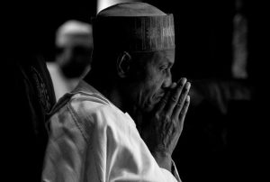 Ex-Minister Momoh Is Dead, Buhari Mourns