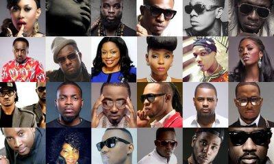 Latest Entertainment News, Entertainment News ,Entertainment,Davido,Wizkid,Tiwa Savage,Burna Boy, Naira Marley, Zlatan Ibile, Tekno, Teni, BBNaija, BBNaija 2019