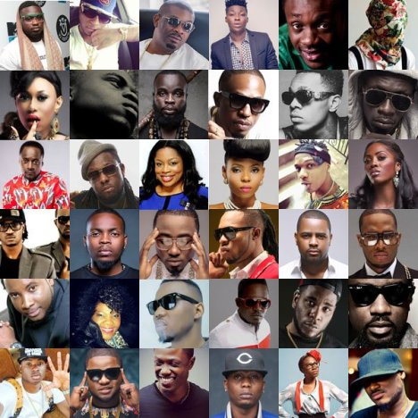 10 Year Challenge: Celebrities, Others Share Throwback Photos