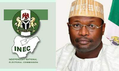 INEC de-registers 74 political parties