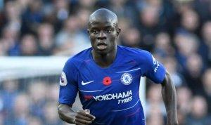 NGolo Kante - Chelsea Goalkeeper Reveals Ngolo Kante's Coronavirus Test Result