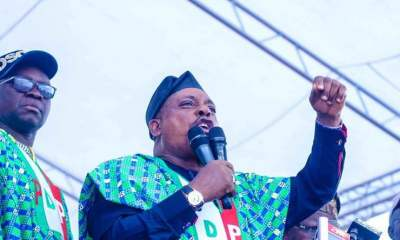 PDP Explodes Over Ihedioha's Sacking By Supreme Court, Reveals Next Action