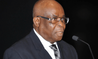 Appeal Court Gives Judgement On Onnoghen's Case