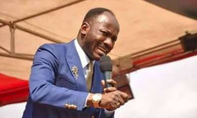 Apostle Suleman Releases Powerful Prophecies For The Week