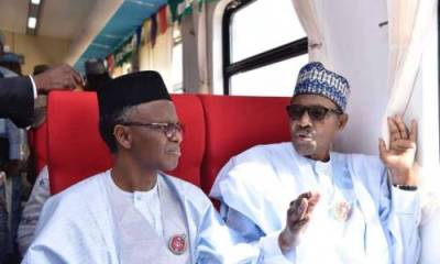 Presidency Breaks Silence On El-Rufai's 'Body Bag' Comment