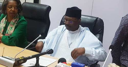 Lawmakers Should Lose Their Seats Once They Defect – INEC