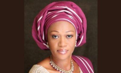 Remi wants women representation in Buhari's cabinet