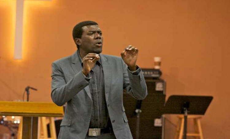 What I Did In 1998 To Pay My School Fees – Reno Omokri