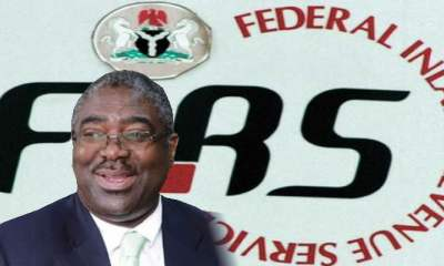 FIRS Boss Not Under Investigation - Presidency