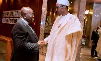 Nigeria In Talks With Ghana Over Deportation Of Ghanaian Nationals