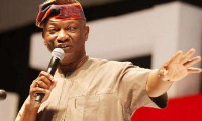 Jimi Agbaje Breaks Silence On Dumping PDP For APC