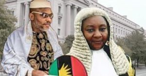 Biafra: Court Sets New Date For Nnamdi Kanu's Trial