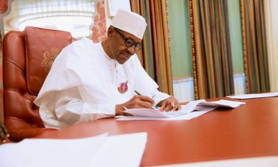 Buhari makes fresh appointment