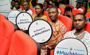 N-Power Beneficiaries Threaten To Embark On Strike, See Why
