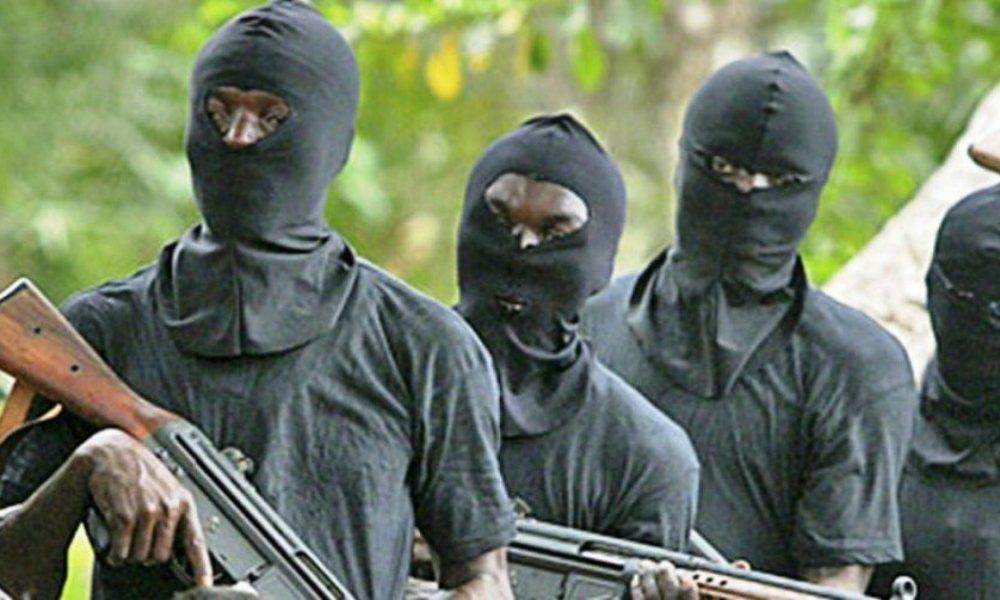 Gunmen Attack Police Station, Vigilante Post In Anambra State