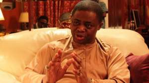 Fani-Kayode Reacts As Buhari Extends Lagos, Ogun, FCT Lockdown