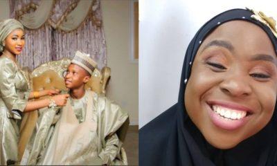 Akashat Ny'matis, TVC, Child Marriage