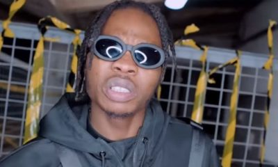 Naira Marley releases Opotoyi (Marlians)