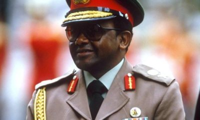 Just In: Again, Another Abacha's £211m Loot Seized
