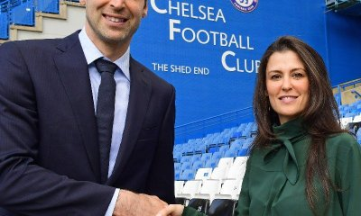 What Petr Cech Said After Returning To Chelsea
