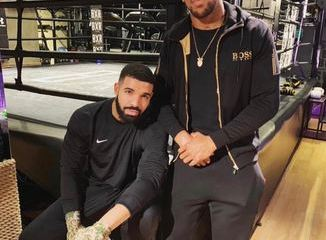 Boxing Fans Blame Drake For Anthony Joshua's Shock Defeat To Ruiz