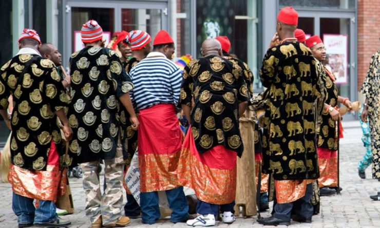 #EndSARS: There Are Plans To Attack Igbos In Lagos – Ohanaeze Alleges
