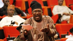 Remi Tinubu Tackles Smart Adeyemi Over Comments On Insecurity