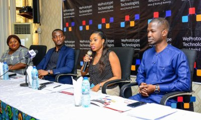 WePrototype Technologies Unveils Solutions To Mobile App Problems
