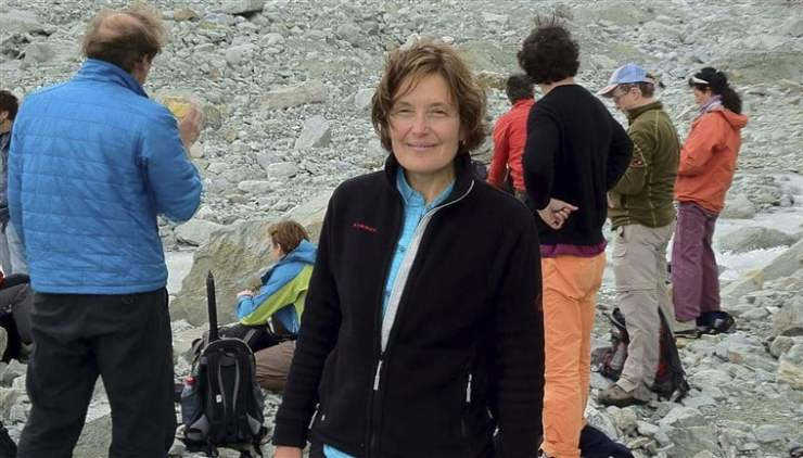 Suzanne Eaton Death: Cause Of Suzanne Eaton Death: What Happened?
