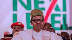 Breaking: Buhari, Ize-Iyamu, Buni, Ganduje Meet In Aso Rock