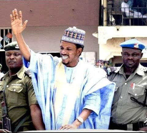 Image result for Senator Abbo