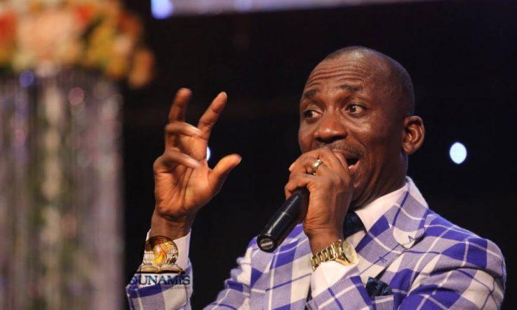 Pastor Paul Enenche Reveals Reason For #EndSARS Protest Across Nigeria