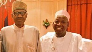 BREAKING: Ganduje Disobeys Buhari, Relaxes Kano Lockdown