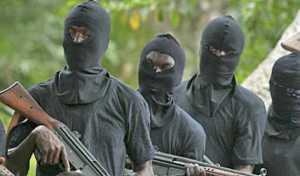 Gunmen fv - Another APC Chairman Killed In Katsina