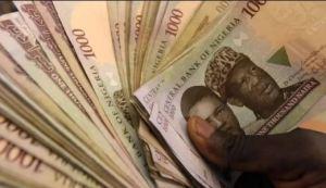 Nigeria Budget