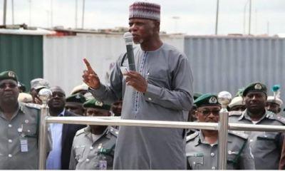 Buhari Govt Gives Update On Closure Of Nigerian Borders