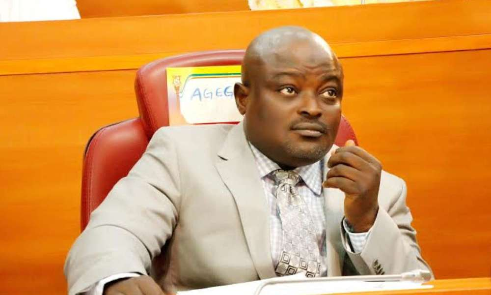 EFCC Gets Order To Freeze Lagos Assembly Speaker, Obasa's Accounts