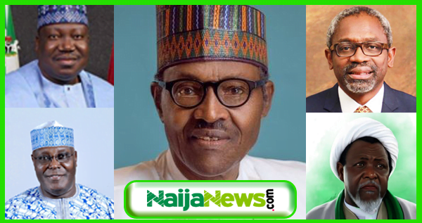 Top Nigerian Newspaper Headlines For Today, Saturday, 7th November 2020