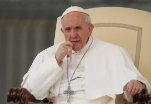 Borno Massacre: May God Convert Boko Haram - Pope Francis Reacts