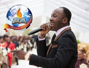 Apostle Suleman Releases Powerful Prophecies For March