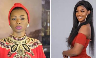 BBNaija: Jaruma Deletes Video Promising 'Disqualified' Tacha N50m