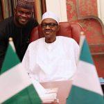 Yahaya Bello Reveals Those Frustrating Buhari's War Against Insecurity