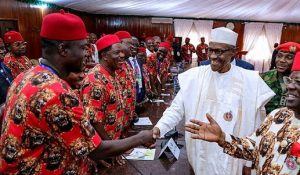 2023: What Igbo Must Do To Produce Buhari's Successor - Ngige Reveals