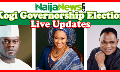 2019 Kogi Governorship Election