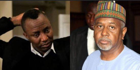 Sowore Dasuki 1 - Dasuki, Sowore: Right Groups Seek El-Zakzaky's Release