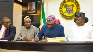 Sanwo-Olu Appoints LASU Governing Council Members [Full List]